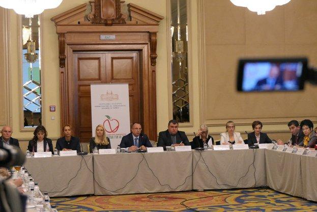 Румен Порожанов: Започваме кампания в подкрепа на българските производители