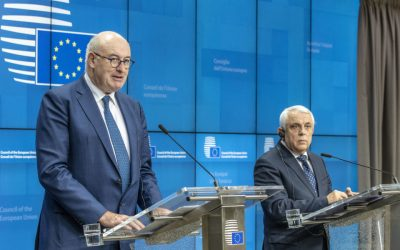 ЕК не отстъпва за срока за докладване по стратегическите планове