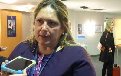 Естер Гарсия: 70% от директните плащания трябва да подкрепят доходите на стопаните