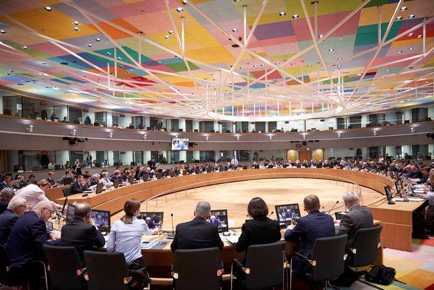 20 държави членки настояват бюджетът на ОСП да се запази на текущите нива