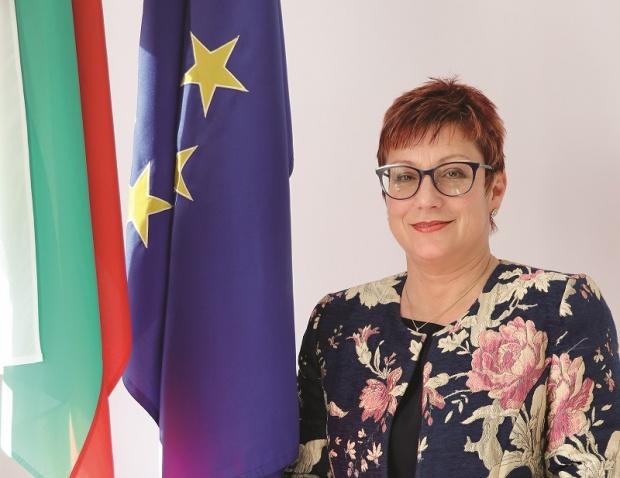 Д-р Мадлена Бояджиева, кмет на Община Тетевен: ПРСР има изключително значение за всички малки общини