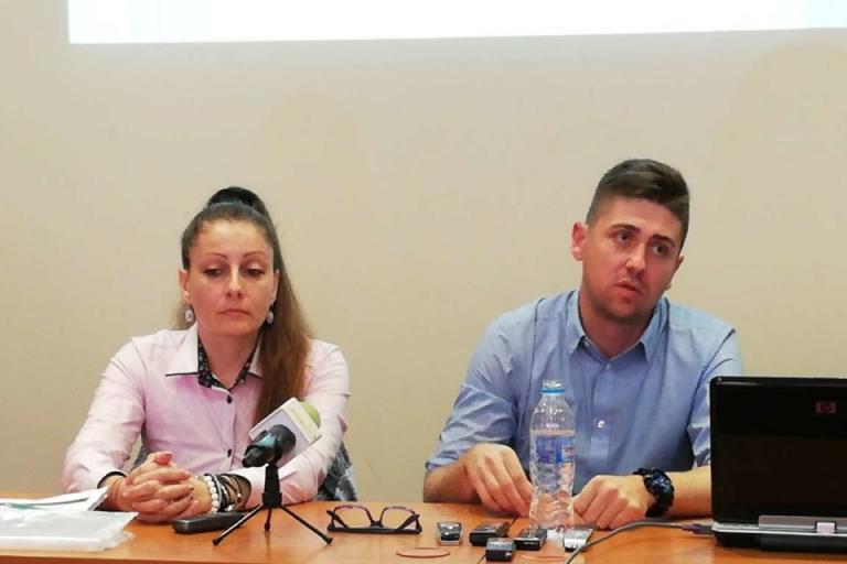 С подмярката за обучение стартира приемът по ПРСР през май
