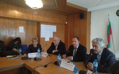 Зам.-министър д-р Янко Иванов: България ще приложи регламент за етикетирането на планински продукти със специална наредба