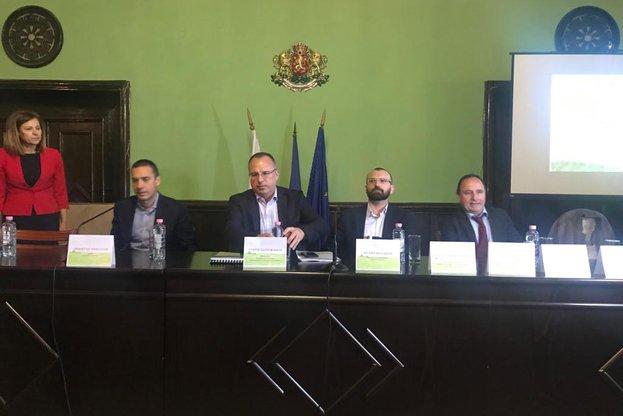 Министър Порожанов: Проектите за плодове и зеленчуци са за близо 900 млн. лв. И това ако не е приоритет!