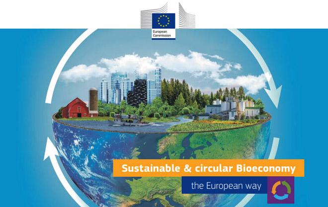 ОСП след 2020: ЕК призовава стратегиите за биоикономика да бъдат разширени и приложени
