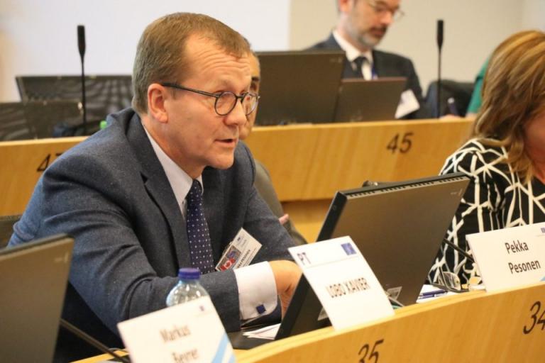 Копа-Коджека: Увеличението на големината на Комисията по земеделие в ЕП показва важността на сектора