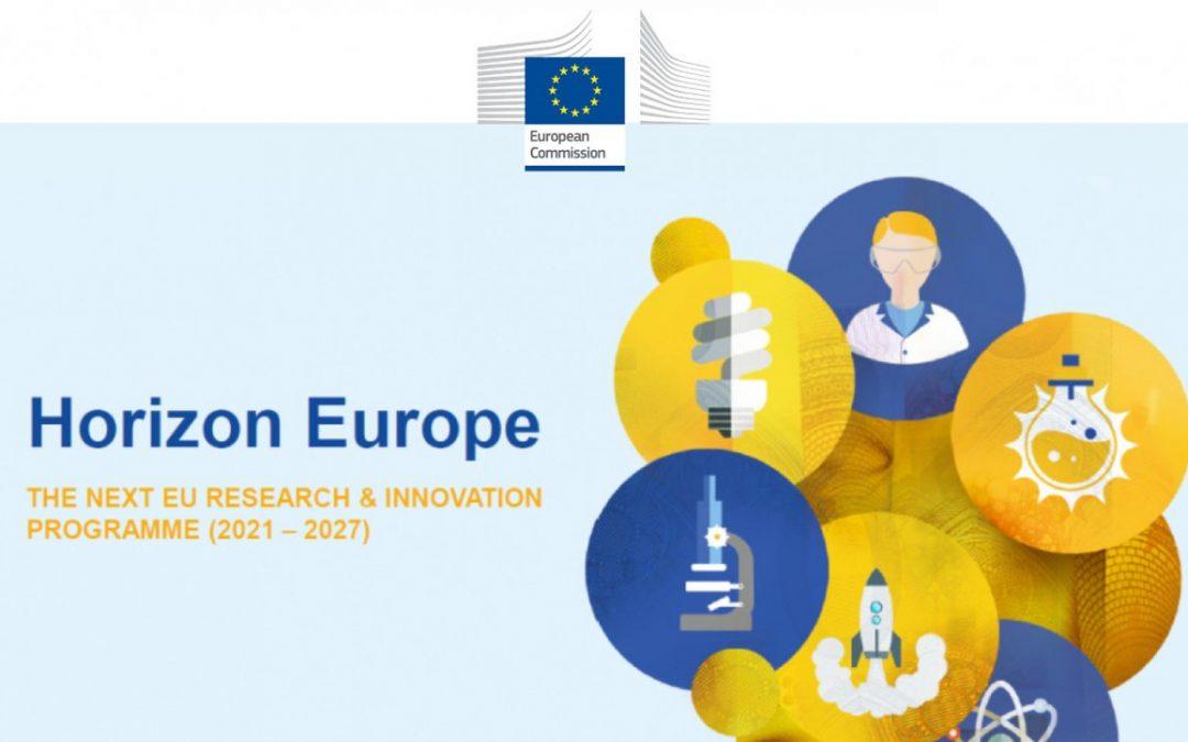 Съвместно проектиране на Хоризонт Европа за постигане на повече устойчивост