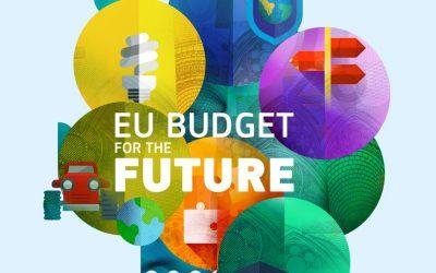 На 18 ноември в Брюксел Съветът на Европейския съюз и Европейският парламент постигнаха споразумение относно основните елементи на бюджета на ЕС за 2020 г.