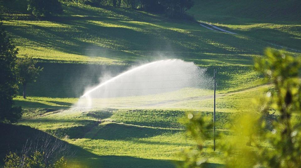 Вдъхновяваща идея за агроиновация от Словения: Ефективно и устойчиво използване на водата във фермата