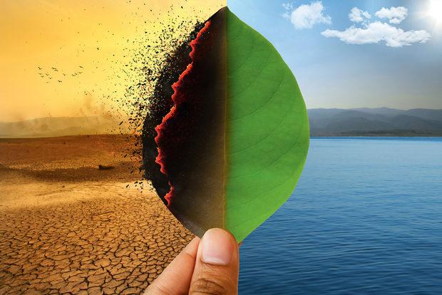 Европейският съюз продължава да e начело на глобалната борба срещу изменението на климата