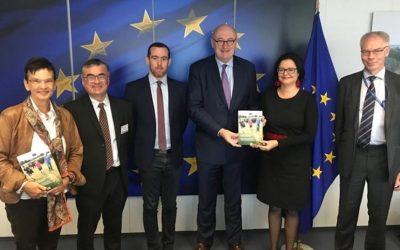 Планира се по-добра интеграция на системите за иновации в земеделието в ЕС