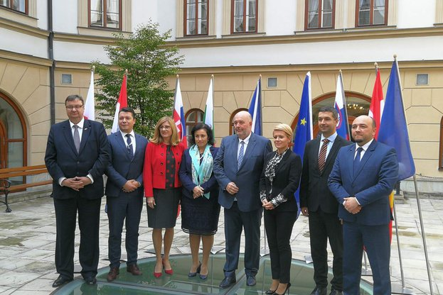 Министър Танева: За България е важно да се запази ежегодното подпомагане на земеделските стопани в рамките на ОСП (2021-2027 г.)