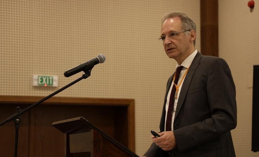 Михаел Пилке, ЕК: До средата на 2020 г.очакваме готовност със стратегиите за ОСП