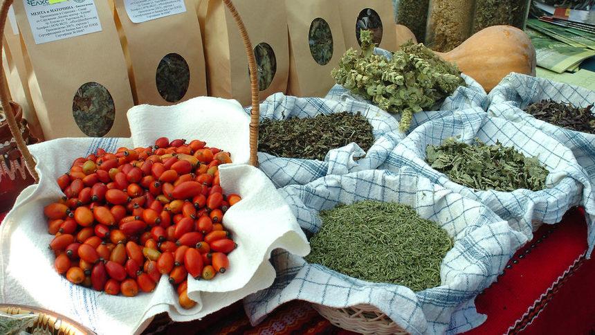 За девета поредна година България е най-големият производител на билки в ЕС