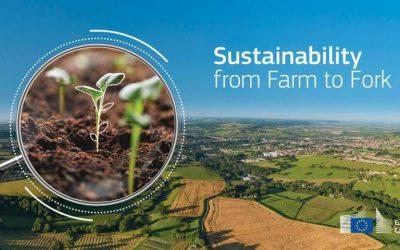 """5 основни цели ще има стратегията """"От фермата до трапезата"""""""