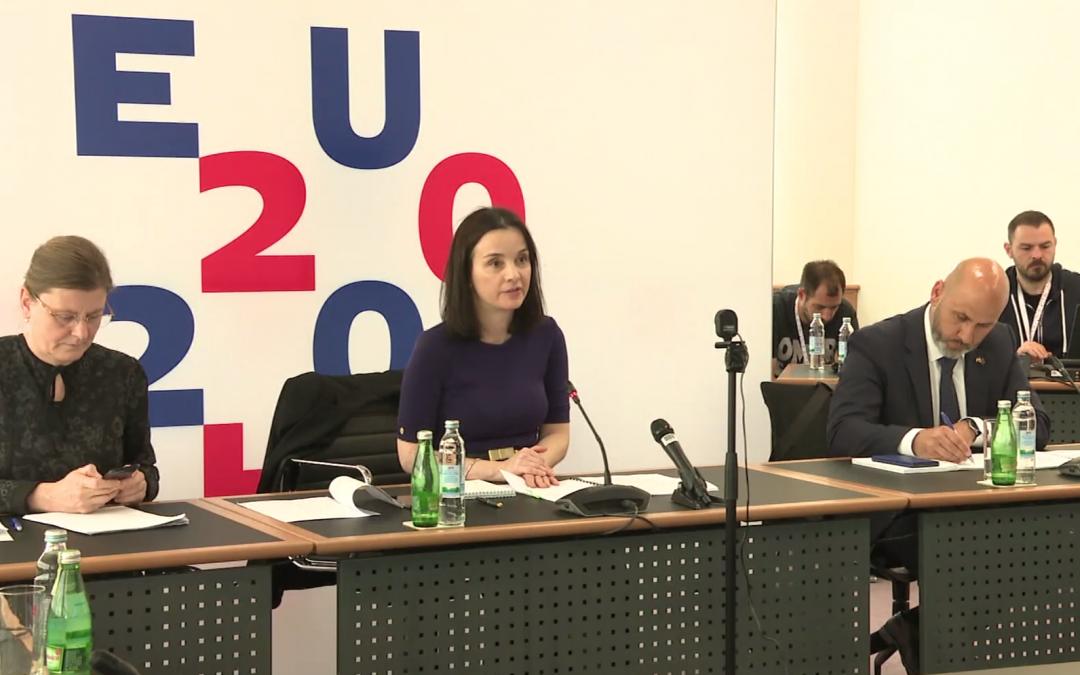 Новини от видеоконференцията на земеделските министрите на ЕС с ЕК