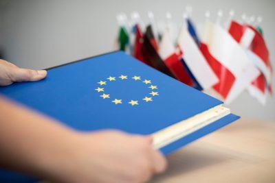 На 28 септември се проведе присъствено заседание на Специалния комитет по селско стопанство в гр. Брюксел.