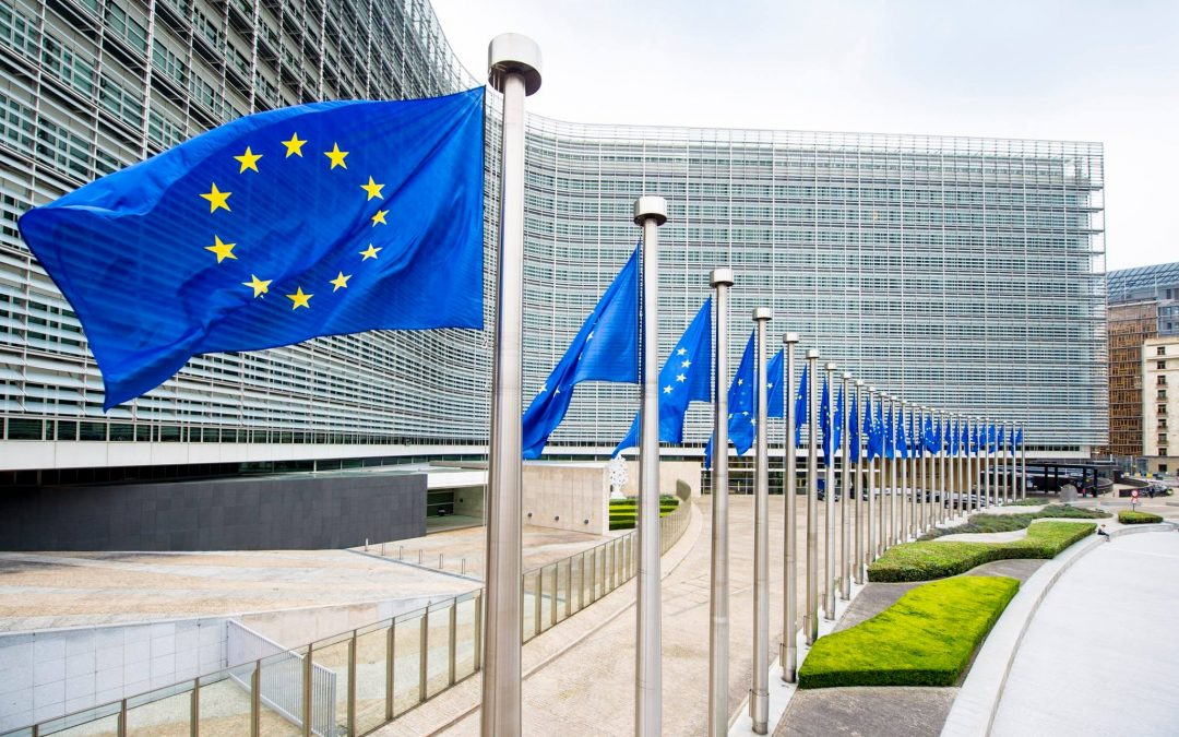 Препоръките на ЕК по отношение на стратегическия план за ОСП вече са налични и на български език