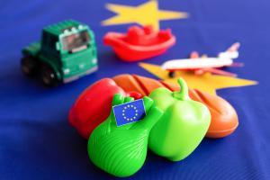 Европейската комисия публикува проучване относно информационните мерки по общата селскостопанска политика