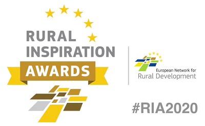 За трета поредна година ще се проведе Европейския конкурс Rural Inspiration Awards 2021